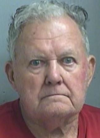 Murderer, 83, shot wife, 82, then sat down for a rest instead of calling for help