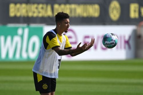 Jadon Sancho to Manchester United crumbles after secret Borussia Dortmund talks
