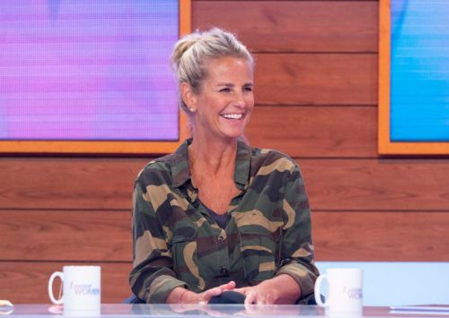 Ulrika Jonsson missing sex life as she fears coronavirus pandemic will ruin new relationship