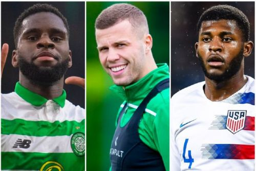 Transfer news live: All the latest rumours and done deals from Scotland & beyond