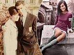 JEANETTE KUPFERMANN was astonished when her university boyfriend got in touch to say he loved her