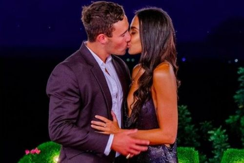 Grant and Tayla win Love Island Australia - but it wasn't a fairytale ending