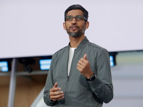 Google Meet is rocketing in growth, but the company's latest tactic to beat video-chat rival Zoom could mean even more scrutiny from antitrust regulators