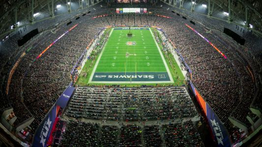 The five most watched Super Bowls ever