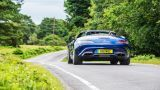 Mercedes-AMG GT review - a supercar with an identity all of its own