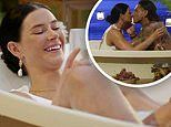 Bachelor In Paradise's Brittany Hockley on what REALLY happened during her bathtub date with Timm