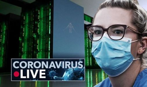 Coronavirus map LIVE: World's fastest computer makes HUGE breakthrough in stopping spread