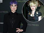 Kelly Osbourne says she 'embalmed' her body with drugs every night