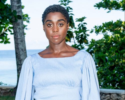 Who is the new 007 Lashana Lynch starring in Bond 25? Who did she play in Captain Marvel and what's her Instagram?
