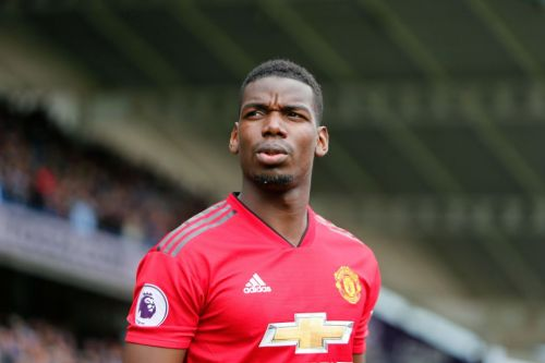 Paul Pogba tells Manchester United he wants to leave this summer