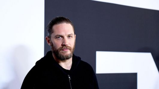 Tom Hardy as Bond? Too famous, too brutal, too old
