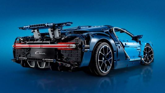 Amazing Lego Cyber Monday deals: including EPIC Millennium Falcon and Bugatti Chiron offers