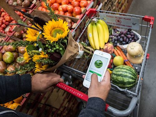 I use Instacart and Amazon Subscribe & Save instead of shopping at actual grocery stores - they've saved me so much time and money