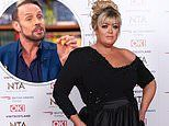 Gemma Collins 'threatened with legal action by Dancing On Ice judge Jason Gardiner