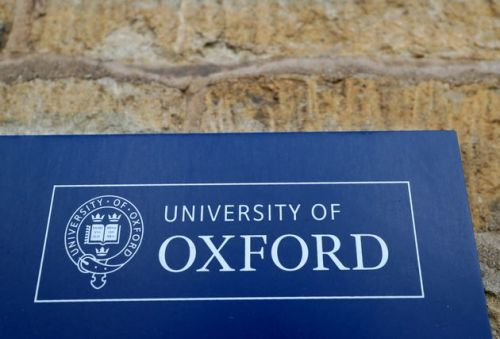 Exclusive: Oxford University Delays Publishing Student Admissions Data Over 'World Events'