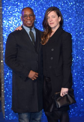 I'm A Celeb's Ian Wright ended relationship with his sister 15 years ago but now she's dating his close pal Mark Bright