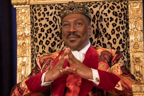 Coming 2 America: How to watch Eddie Murphy's movie online for free