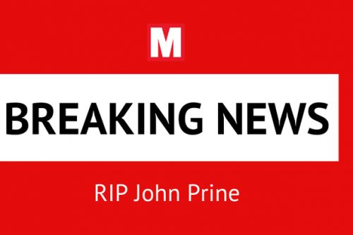 Singer John Prine dies days after being hospitalised with coronavirus symptoms