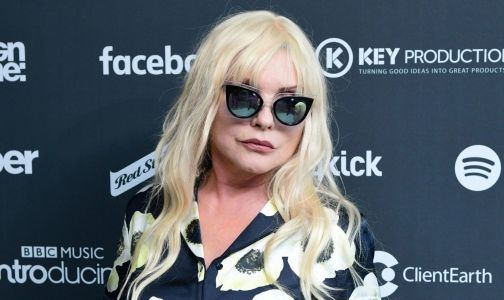 Debbie Harry jokes she 'would have made more money as a hooker' instead of performing in Blondie