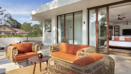 FCC Angkor by Avani re-opens with new suites, pool and spa