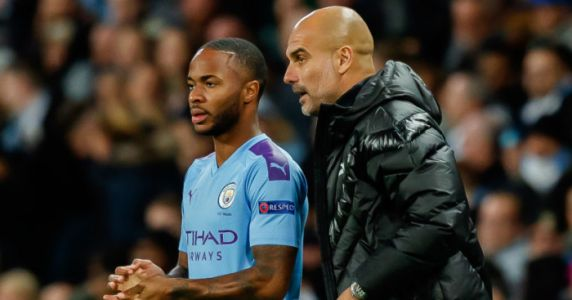 Guardiola starting to concede defeat in efforts to keep star at Man City