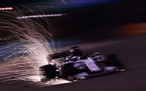 Bahrain Grand Prix 2020: What time does the race start today, what TV channel is it on and what are the odds?
