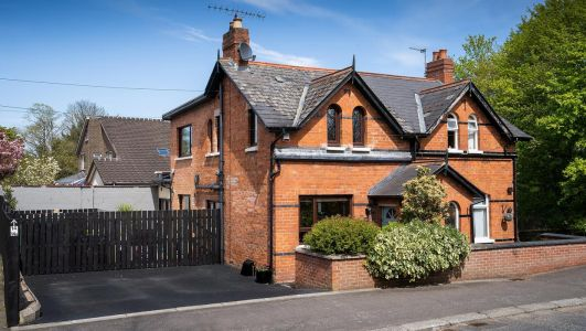 Property of the week: Enjoy cottage life in east Belfast