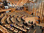 Corporation tax in Scotland should be set by Holyrood, think tank says