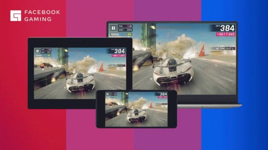 Facebook's Cloud Gaming Service Will Start Off With. Mobile Games?
