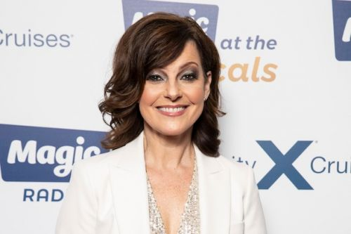 """Ruthie Henshall: All my preparation for I'm a Celebrity has """"gone completely wrong"""""""