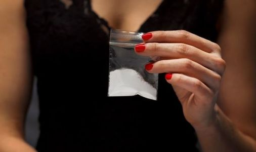 UK becomes drug capital of Europe in alarming new report