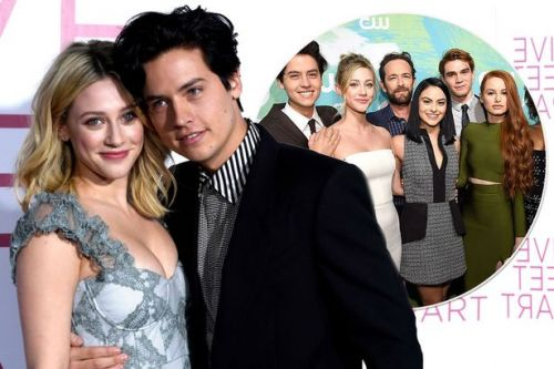 Riverdale's real-life love split as Cole Sprouse and Lili Reinhart call it quits