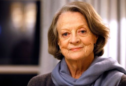Dame Maggie Smith Did Not Find Harry Potter And Downton Abbey Roles 'Satisfying'