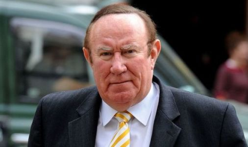 Andrew Neil savages Boris over new coronavirus rules - 'There goes economic recovery?'