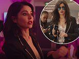 Cheryl transforms into a pushy music agent in new film Four Kids And It