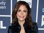Bethenny Frankel leaving Real Housewives Of New York to 'focus on daughter and philanthropy'