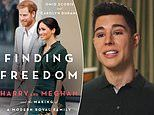 Finding Freedom author reacts to Prince Harry and Meghan Markle's book becoming a bestseller