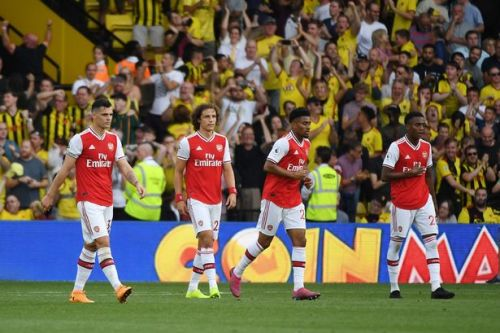 Watford 2-2 Arsenal: 5 talking points as Unai Emery's men suffer second-half collapse