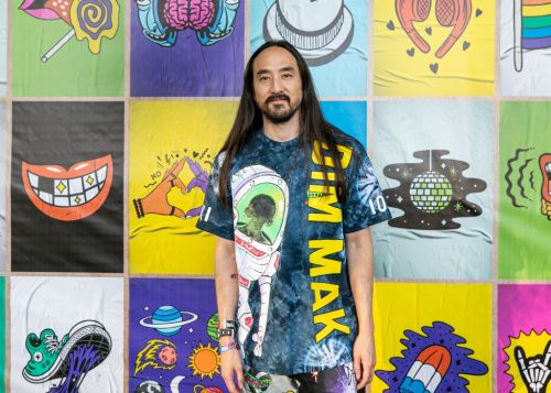Steve Aoki wants to be frozen after his death using $220,000 technology but his family aren't convinced