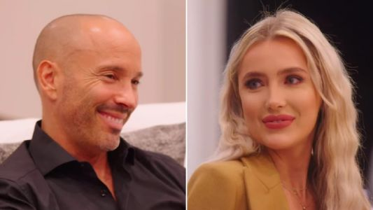 Who is Selling Sunset star Brett Oppenheim's special date that he said had 'sex potential'?
