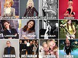 Dolly Parton sparks 'LinkedIn, Facebook, Instagram, Tinder' photo challenge