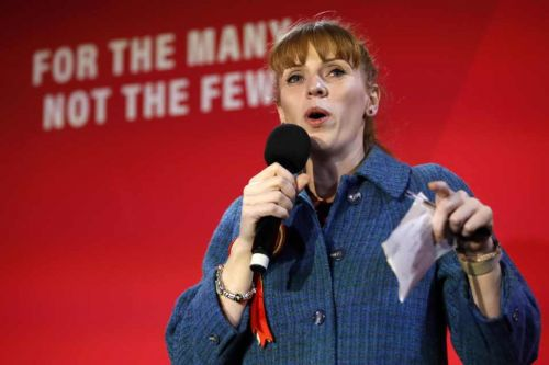 Who is Angela Rayner? Shadow Secretary of State for Education