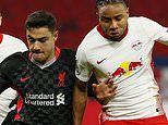 Liverpool's on-loan defender Ozan Kabak targeted by RB Leipzig as replacement for Ibrahima Konate