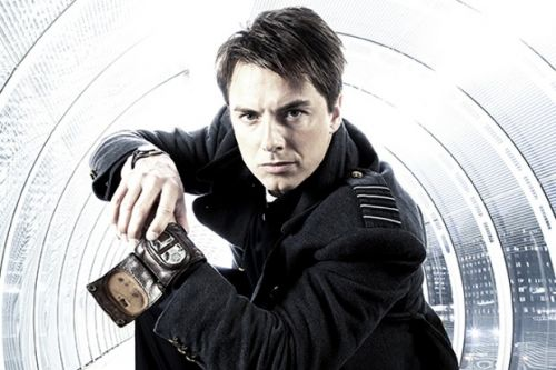 Watch Torchwood with John Barrowman! Vote now to pick Radio Times' next watch-along
