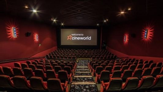 Cineworld in talks with film studios and landlords on how to survive coronavirus
