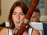 Musician who was sacked from Royal Academy heartbroken after thieves steal bassoon