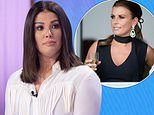 Rebekah Vardy 'set to be offered her own reality TV show after the WAG war with Coleen Rooney ends'