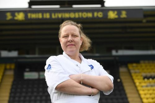 Livingston Football Club is donating 40 meals per day to local charities