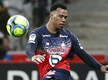 Everton lead the race to sign Lille centre back Gabriel Magalhaes after holding further talks