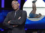 The Chase's Shaun Wallace, 60, reveals dad's death is his motivation for doing 2,000 sit-ups A DAY